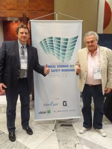 WCC Global Safety Workshop 2014, Brazil