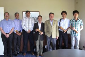 AppliTek & Yashima continue their succesful alliance in 2010 with a major project