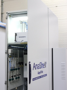 AppliTek wins project for continuous dust emmission monitoring