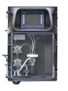SulPhos: critical process parameters in steam boilers