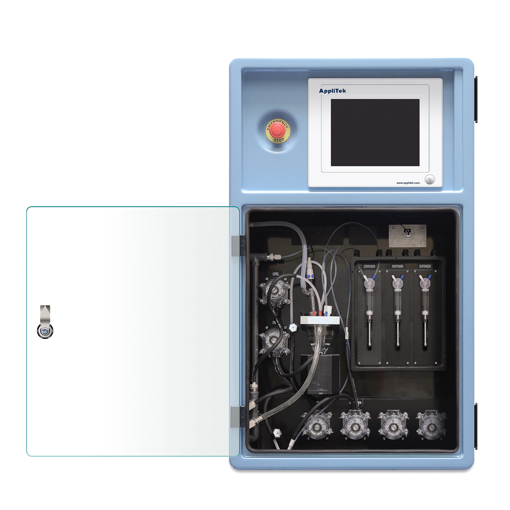 UPA® Universal Process Analyzer