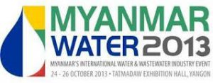 AppliTek to exhibit at Myanmar water 2013 in Yangon