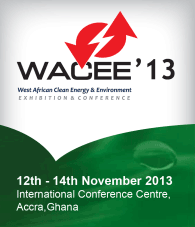 AppliTek present at WACEE conference in Ghana, Western Africa