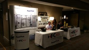 AppliTek currently participates at Chlorine Institute Annual meeting & Expo in New Orleans, LA