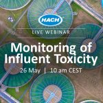 Webinar: Monitoring of Influent Toxicity in Wastewater Treatment Plants
